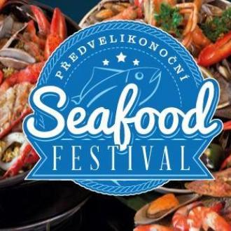 Seafood festival 2015