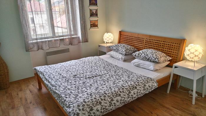 Apartment 2-4